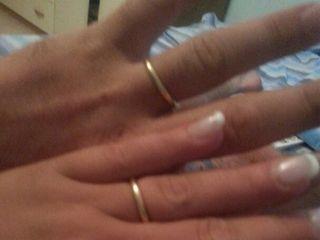 Le nozze di Yuri e Marcella 1