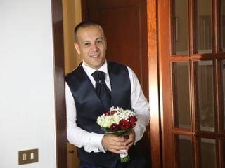 Le nozze di Stefano e Luana 2