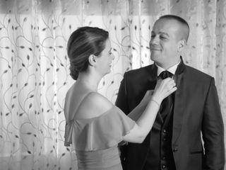 Le nozze di Stefano e Luana 3