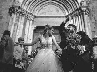 Le nozze di Angelica e Sandro 1