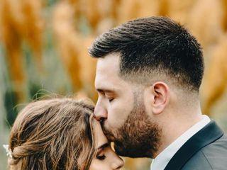 Le nozze di Sara e Pasquale 2