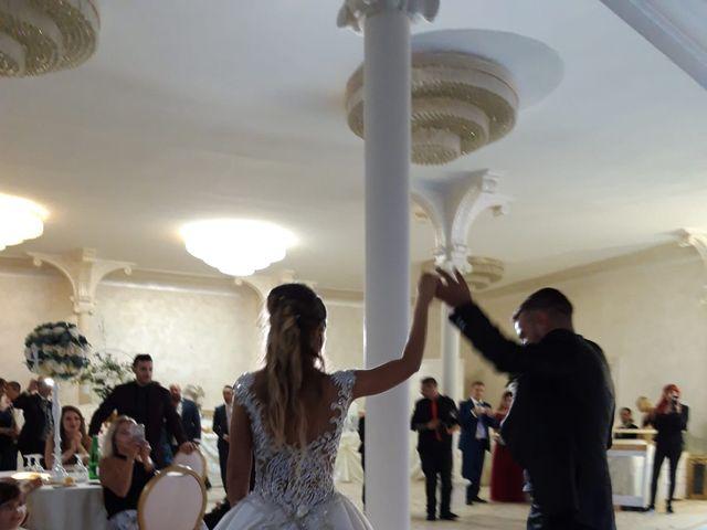 Il matrimonio di Daniele e Federica a Agosta, Roma 3
