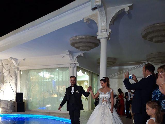 Il matrimonio di Daniele e Federica a Agosta, Roma 5