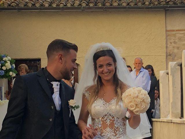 Il matrimonio di Daniele e Federica a Agosta, Roma 6