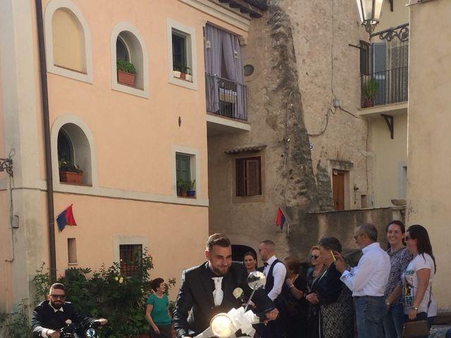 Il matrimonio di Daniele e Federica a Agosta, Roma 7