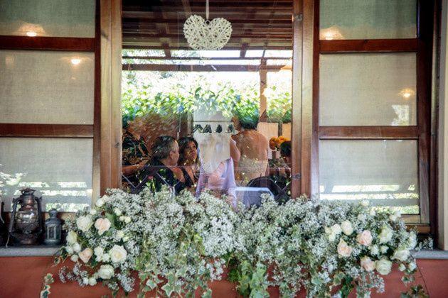 Il matrimonio di Alessandro e Anna a Castelnuovo Calcea, Asti 2