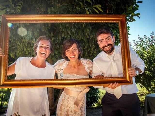 Il matrimonio di Alessandro e Anna a Castelnuovo Calcea, Asti 4
