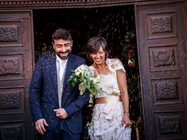 Il matrimonio di Alessandro e Anna a Castelnuovo Calcea, Asti 6