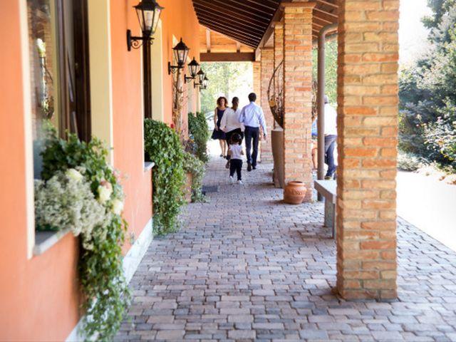 Il matrimonio di Alessandro e Anna a Castelnuovo Calcea, Asti 21