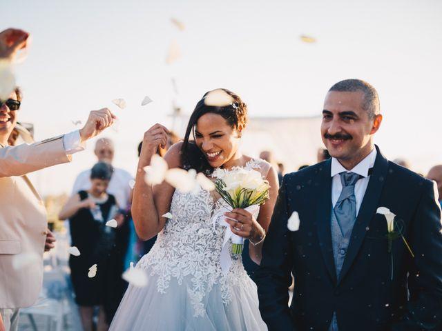 Il matrimonio di Pietro e Elisa a Viareggio, Lucca 49