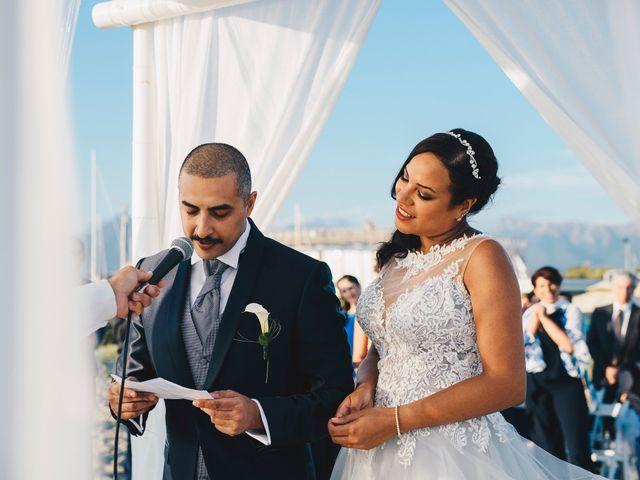 Il matrimonio di Pietro e Elisa a Viareggio, Lucca 65