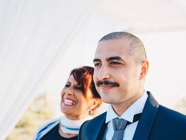 Il matrimonio di Pietro e Elisa a Viareggio, Lucca 71
