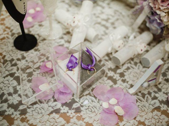 Il matrimonio di Vittorio e Lucia a Bari, Bari 3