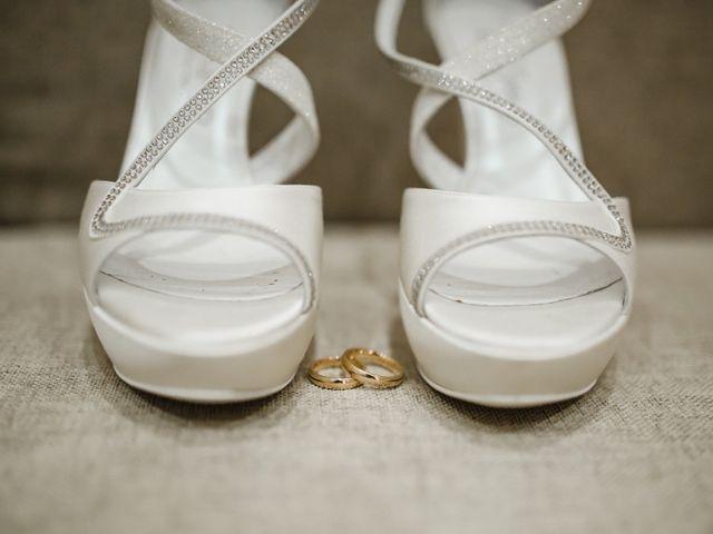 Il matrimonio di Vittorio e Lucia a Bari, Bari 4