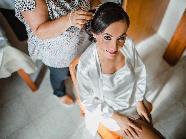 Il matrimonio di Vittorio e Lucia a Bari, Bari 7