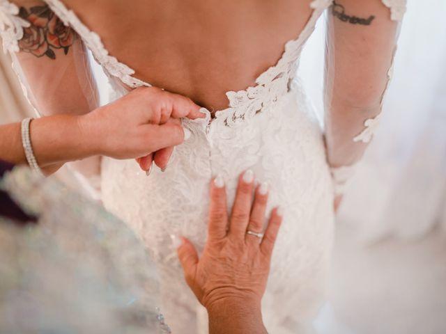 Il matrimonio di Vittorio e Lucia a Bari, Bari 13
