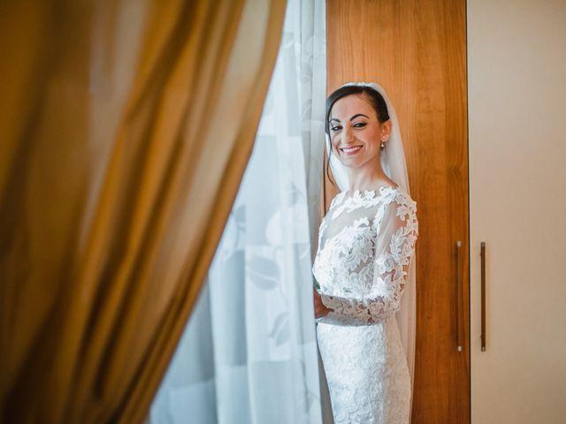 Il matrimonio di Vittorio e Lucia a Bari, Bari 14