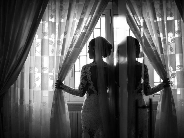 Il matrimonio di Vittorio e Lucia a Bari, Bari 15