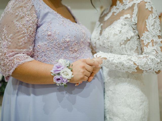 Il matrimonio di Vittorio e Lucia a Bari, Bari 17
