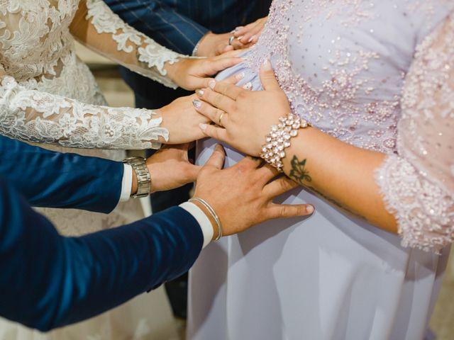 Il matrimonio di Vittorio e Lucia a Bari, Bari 18