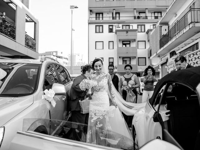 Il matrimonio di Vittorio e Lucia a Bari, Bari 21