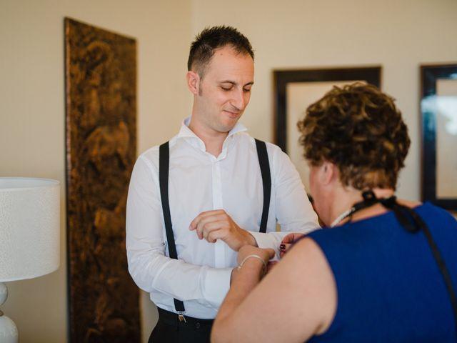 Il matrimonio di Vittorio e Lucia a Bari, Bari 31