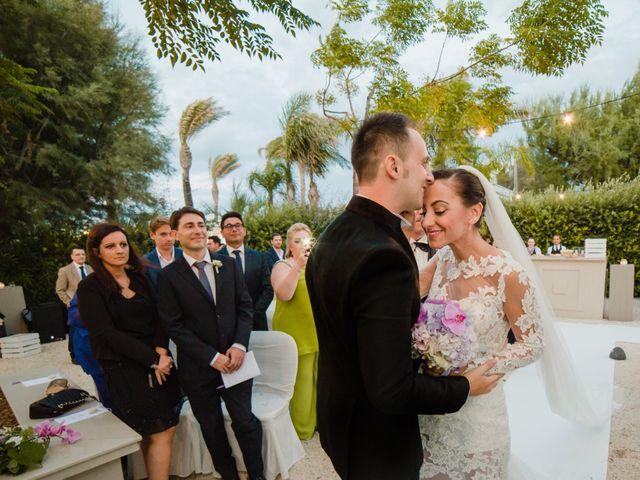 Il matrimonio di Vittorio e Lucia a Bari, Bari 40