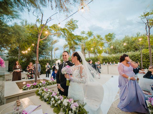 Il matrimonio di Vittorio e Lucia a Bari, Bari 41