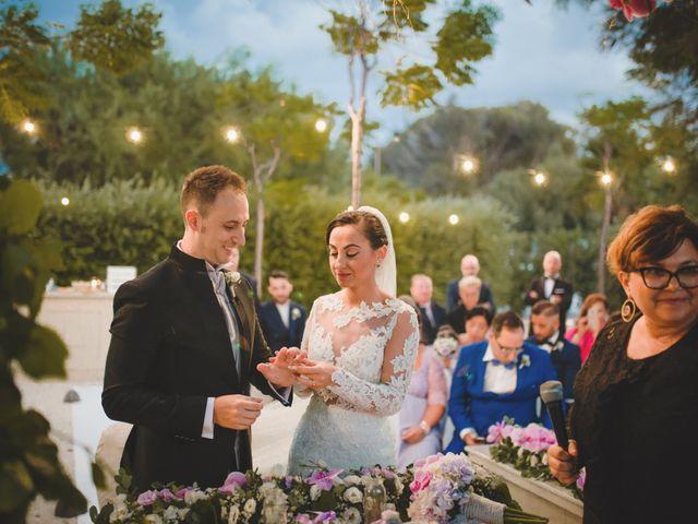 Il matrimonio di Vittorio e Lucia a Bari, Bari 46
