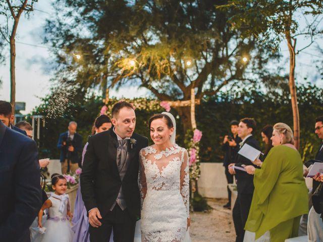 Il matrimonio di Vittorio e Lucia a Bari, Bari 47