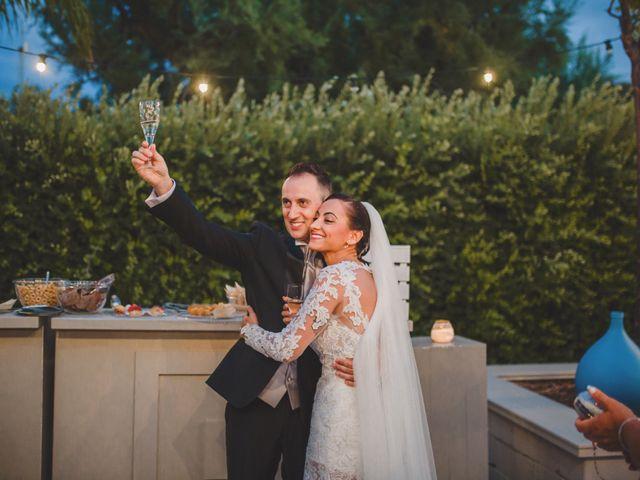 Il matrimonio di Vittorio e Lucia a Bari, Bari 49