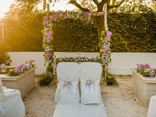 Il matrimonio di Vittorio e Lucia a Bari, Bari 51