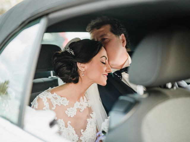 Il matrimonio di Vittorio e Lucia a Bari, Bari 56