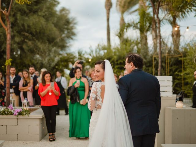Il matrimonio di Vittorio e Lucia a Bari, Bari 59