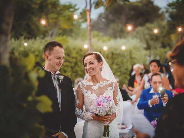 Il matrimonio di Vittorio e Lucia a Bari, Bari 60