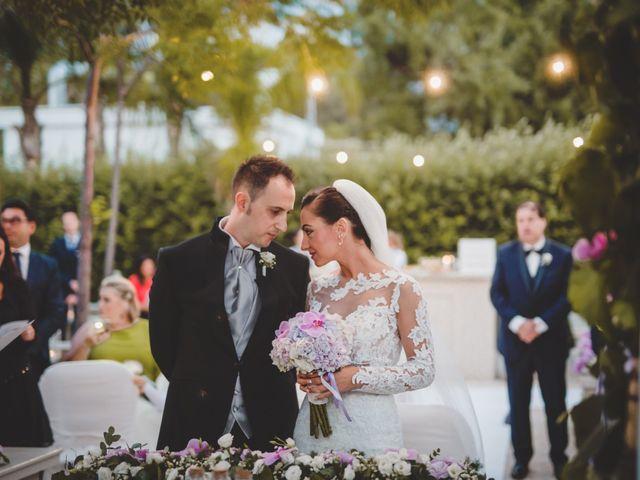 Il matrimonio di Vittorio e Lucia a Bari, Bari 62