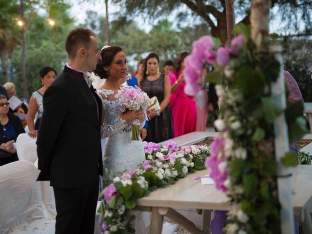 Il matrimonio di Vittorio e Lucia a Bari, Bari 63