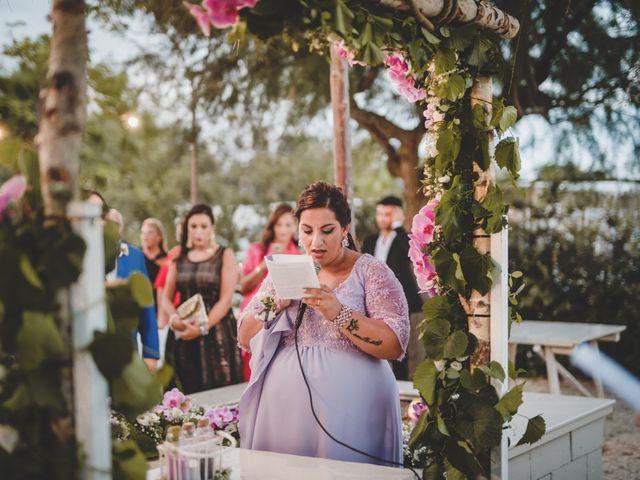 Il matrimonio di Vittorio e Lucia a Bari, Bari 64