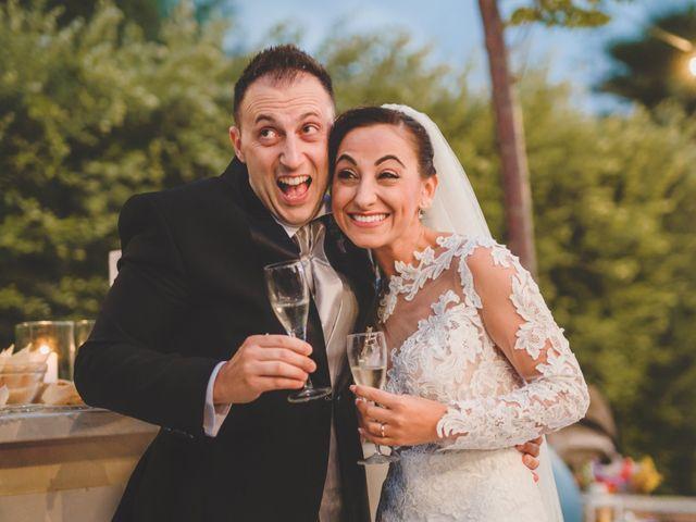 Il matrimonio di Vittorio e Lucia a Bari, Bari 67