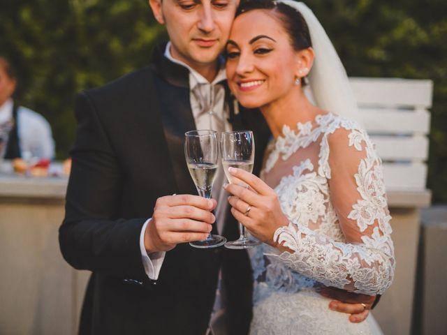 Il matrimonio di Vittorio e Lucia a Bari, Bari 68