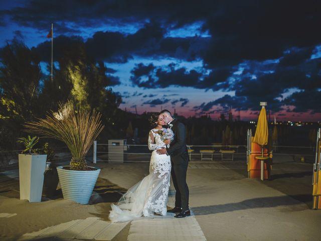 Il matrimonio di Vittorio e Lucia a Bari, Bari 71