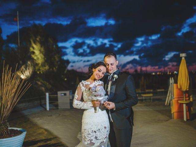 Il matrimonio di Vittorio e Lucia a Bari, Bari 72