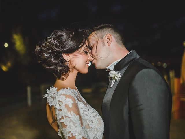 Il matrimonio di Vittorio e Lucia a Bari, Bari 73