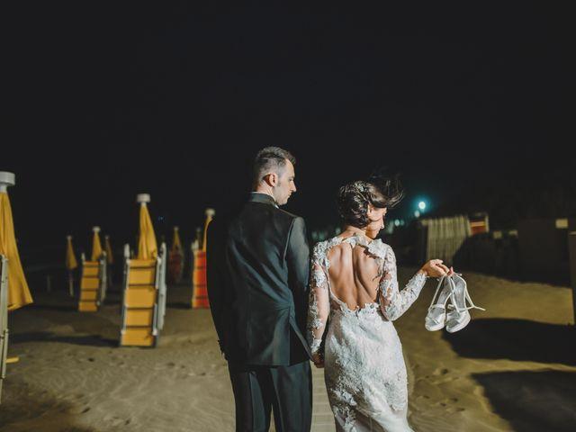 Il matrimonio di Vittorio e Lucia a Bari, Bari 76