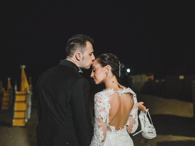 Il matrimonio di Vittorio e Lucia a Bari, Bari 77