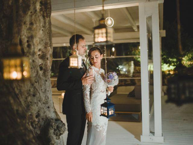 Il matrimonio di Vittorio e Lucia a Bari, Bari 78