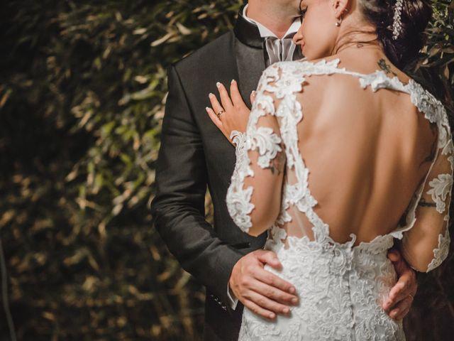 Il matrimonio di Vittorio e Lucia a Bari, Bari 81