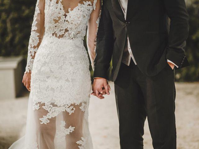 Il matrimonio di Vittorio e Lucia a Bari, Bari 82