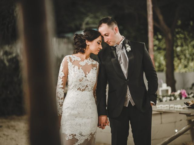 Il matrimonio di Vittorio e Lucia a Bari, Bari 83