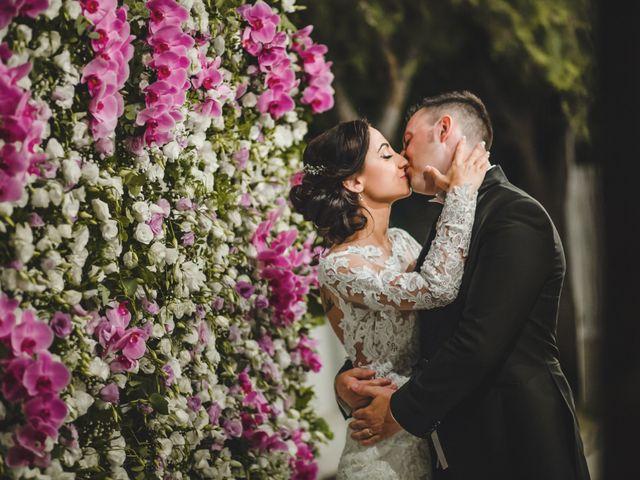 Il matrimonio di Vittorio e Lucia a Bari, Bari 85
